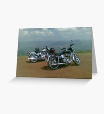 Mahabaleshwar Greeting Card