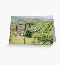 Igatpuri Greeting Card