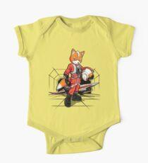 Rebel Fox Kids Clothes