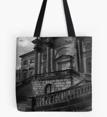 Upstairs, Downstairs. Tote Bag