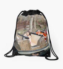 Dollywood Drawstring Bag
