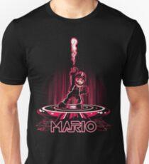MARIOTRON Unisex T-Shirt