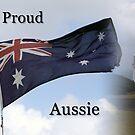 Proud Aussie by Sherie Howard