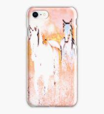 Running Free  iPhone Case/Skin