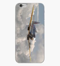 Spitfire - 145 Sqdn RAF iPhone Case