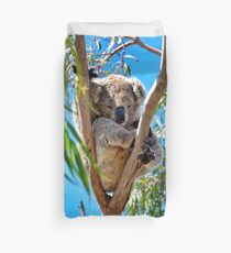 My Lovely Australian Koala Bear Duvet Cover