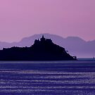 Dalmatian Island by John Lines