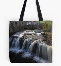 Hawes Waterfall Tote Bag
