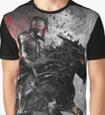 Dark Passenger Graphic T-Shirt
