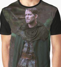 Robin Hood Graphic T-Shirt