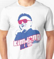 Kim Jong ILLin' (Kim Jong-il) Unisex T-Shirt
