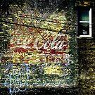 Coca-Cola by Peter Simpson