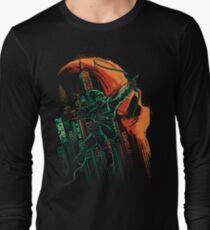 Green Vigilance Long Sleeve T-Shirt