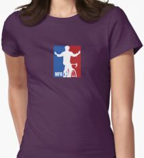 MFB Official Womens Fitted T-Shirt