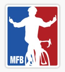 MFB Official Sticker