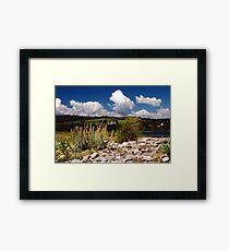Hirtles Beach Nova Scotia Framed Print