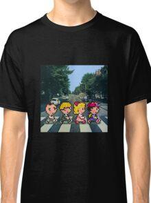 Ness' Road Classic T-Shirt
