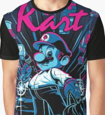 Kart Graphic T-Shirt