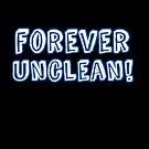 forever unclean by iheartgallifrey