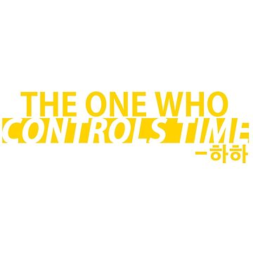 the one who controls time by erada
