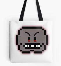 Poison Cloud Tote Bag