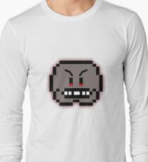 Poison Cloud Long Sleeve T-Shirt
