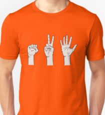 Power, Peace, FREEDOM! T-Shirt