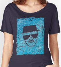 The Ice Man Women's Relaxed Fit T-Shirt