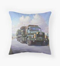 Thornycroft Antar Throw Pillow