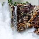 Into The Waterfall by kfurniz