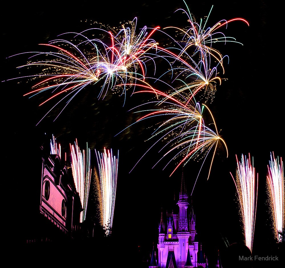 Wishes 04 by Mark Fendrick