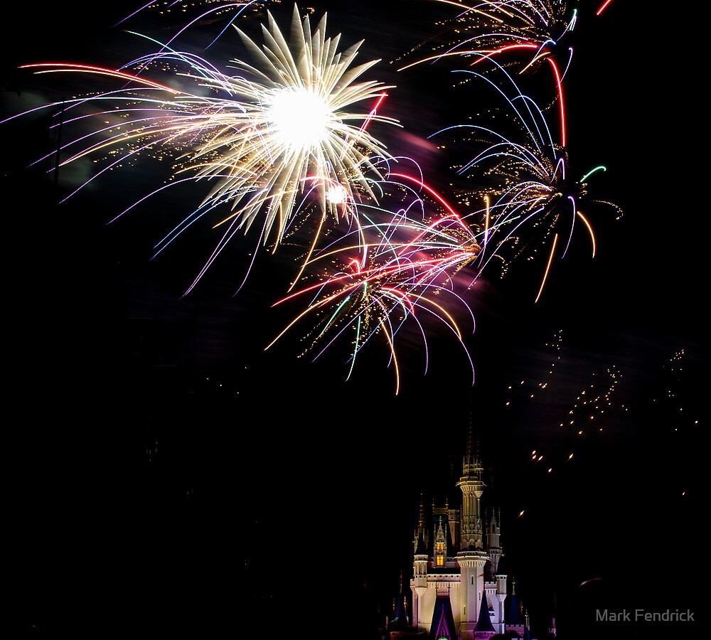 Wishes 05 by Mark Fendrick