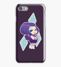 MLP Gijinka Rarity iPhone Case/Skin