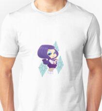 MLP Gijinka Rarity Unisex T-Shirt