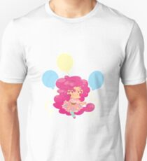 MLP Gijinka Pinkie Pie Unisex T-Shirt