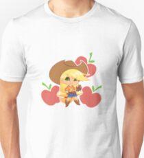 MLP Gijinka Applejack Unisex T-Shirt