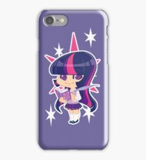 MLP Gijinka Twilight Sparkle iPhone Case/Skin