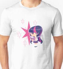 MLP Gijinka Twilight Sparkle Unisex T-Shirt