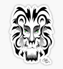 Sovereign-KINGS RUN fontless Sticker