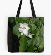 Flowering Weeping Crabapple  Tote Bag