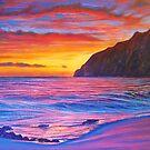 Dawn Over Makapu'u Point by jyruff