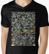 Complete 365 Project of 2012 T-Shirt