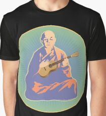 Ukulele Dharma Graphic T-Shirt