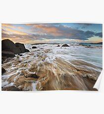 Taroona Beach, Tasmania #6 Poster