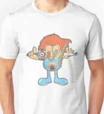 Hunger Cat !!! T-Shirt
