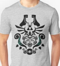 Legend of Zelda (mashup) T-Shirt