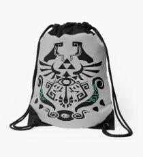 Mochila saco Leyenda de Zelda (mashup)