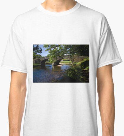 Spans Classic T-Shirt
