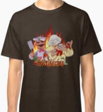 Hell's Kitchen Classic T-Shirt