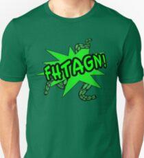 Fhtagn! Unisex T-Shirt